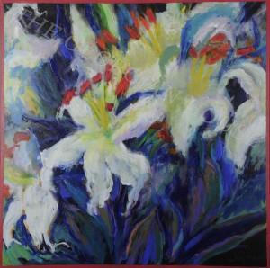 Naguine – Jazz Lilies
