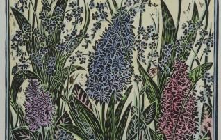 Hannah Firmin – Linocut prints