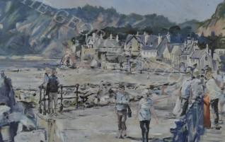 Phil Creek – Original Paintings